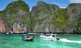 Private Tour by Longtail Boat or Speedboat