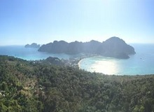 Viewpoint Trek Phi Phi